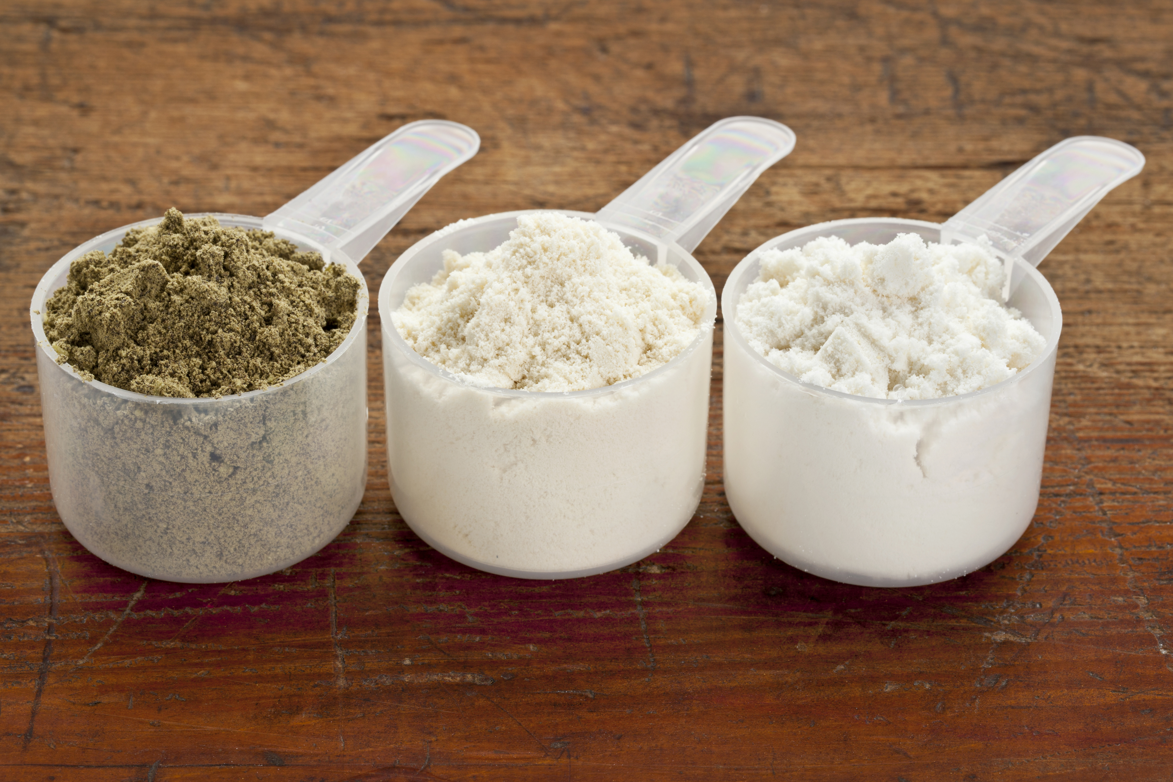 Picking the Ideal Protein Powder for You - Living Healthy