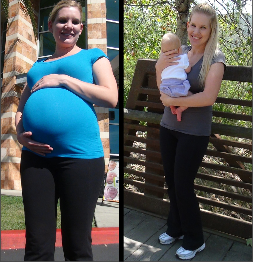 LA Fitness Blog-Chrissy