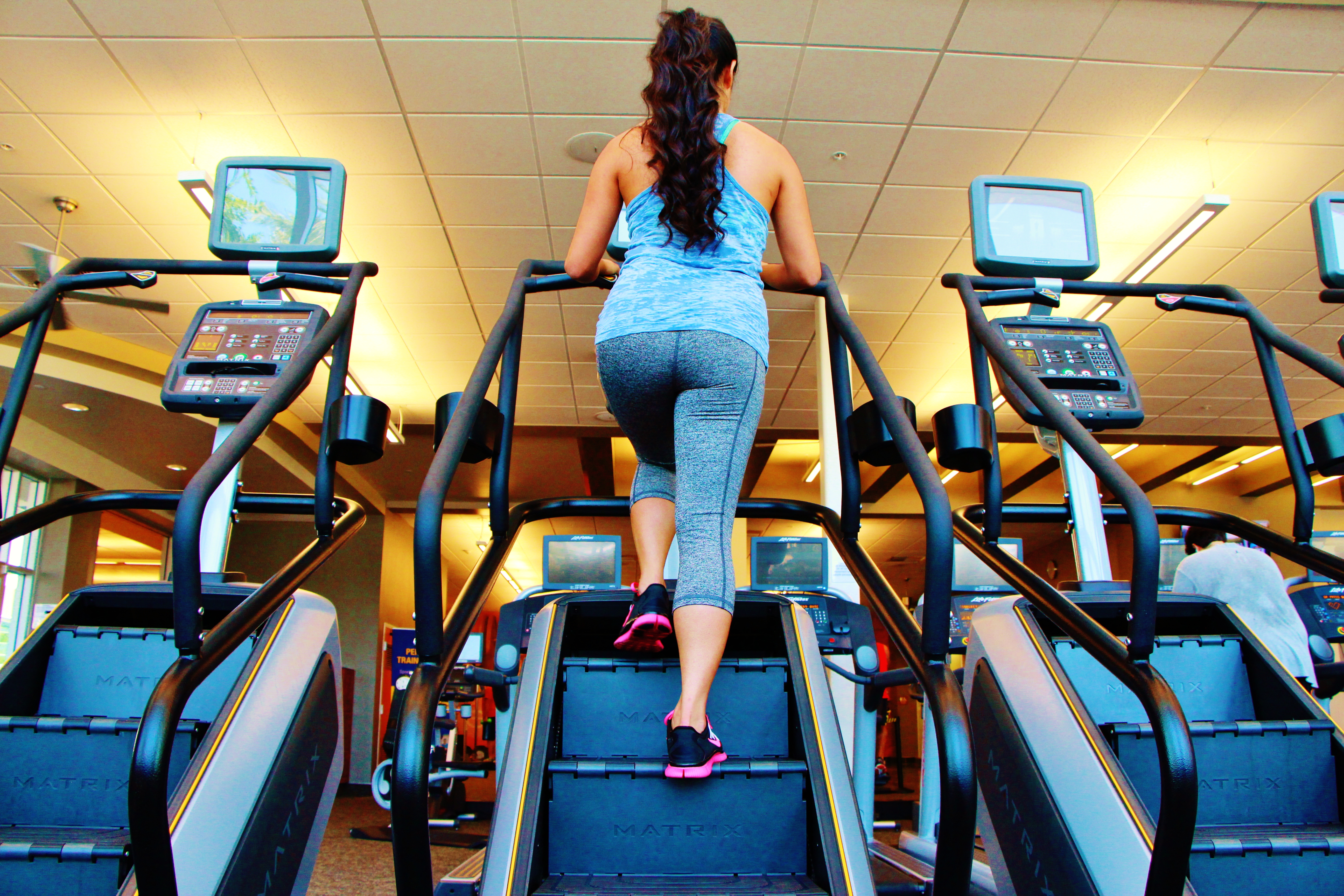 3c9fc471f5a Cardio Machines 101 – Choosing the best programs for losing weight and body  fat.