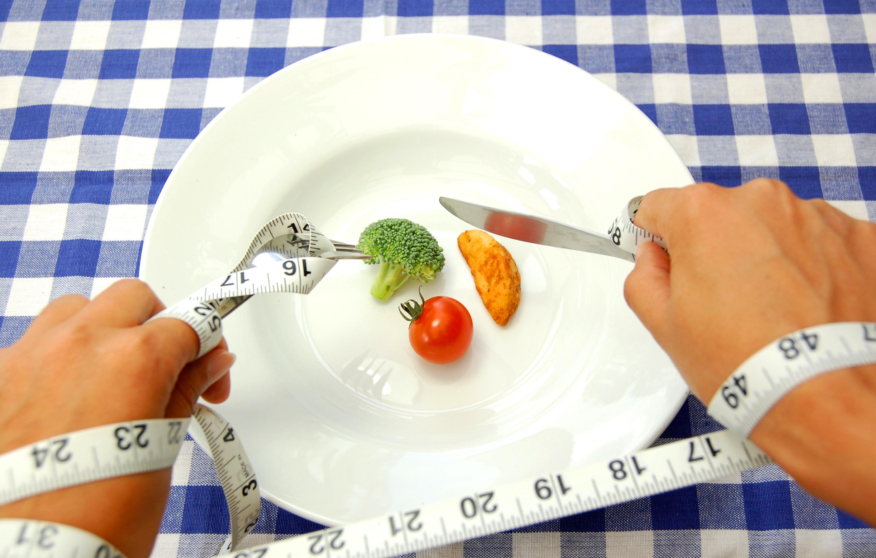 Как похудеть после праздников: ликвидируем последствия и