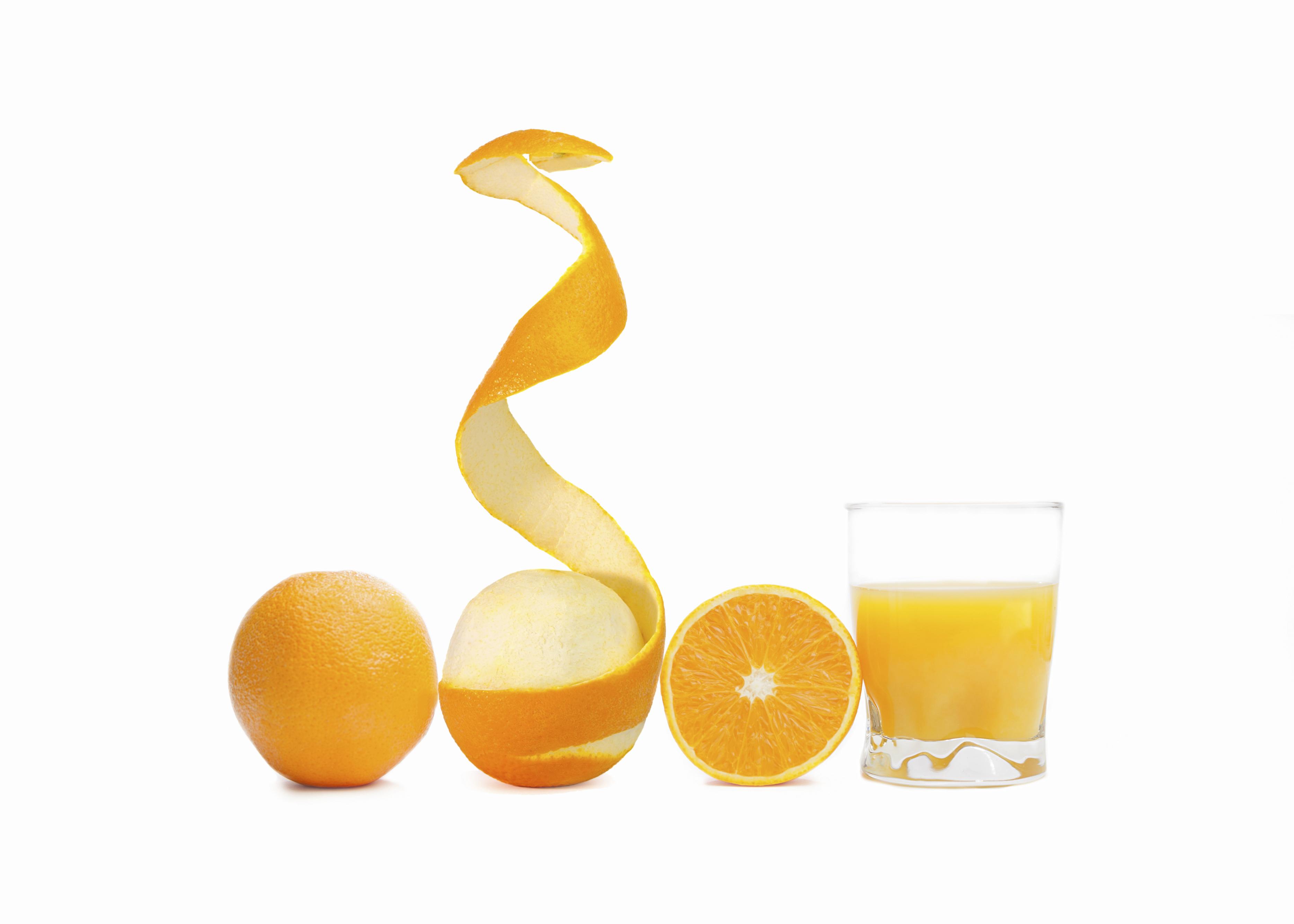Should Vegetarians Drink Oranges Juice With Meals