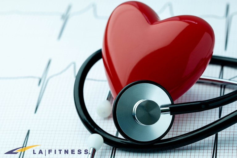 5 Simple Ways to Improve Your Heart Health