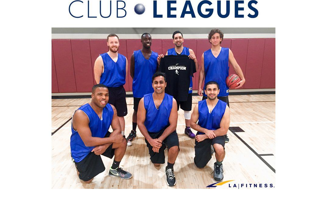 6 Reasons to Join & Compete in Club Leagues Basketball