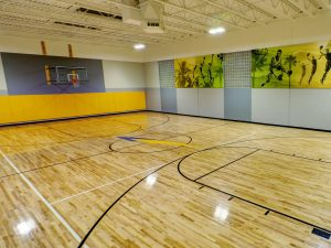 la fitness basketball, basketball leagues, join la fitness, play basketball in la fitness