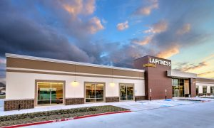 la fitness exterior club, la fitness join, become a member to la fitness, la fitness membership deals, la fitness discount