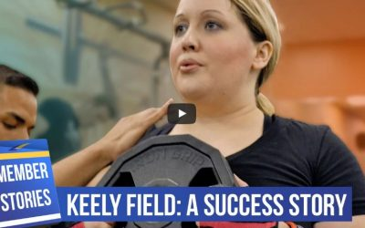 la fitness featured story, la fitness success story