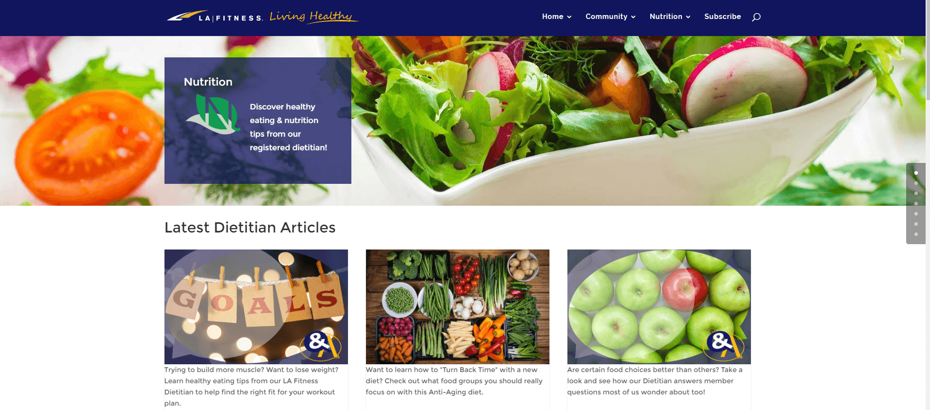 nutrition-page