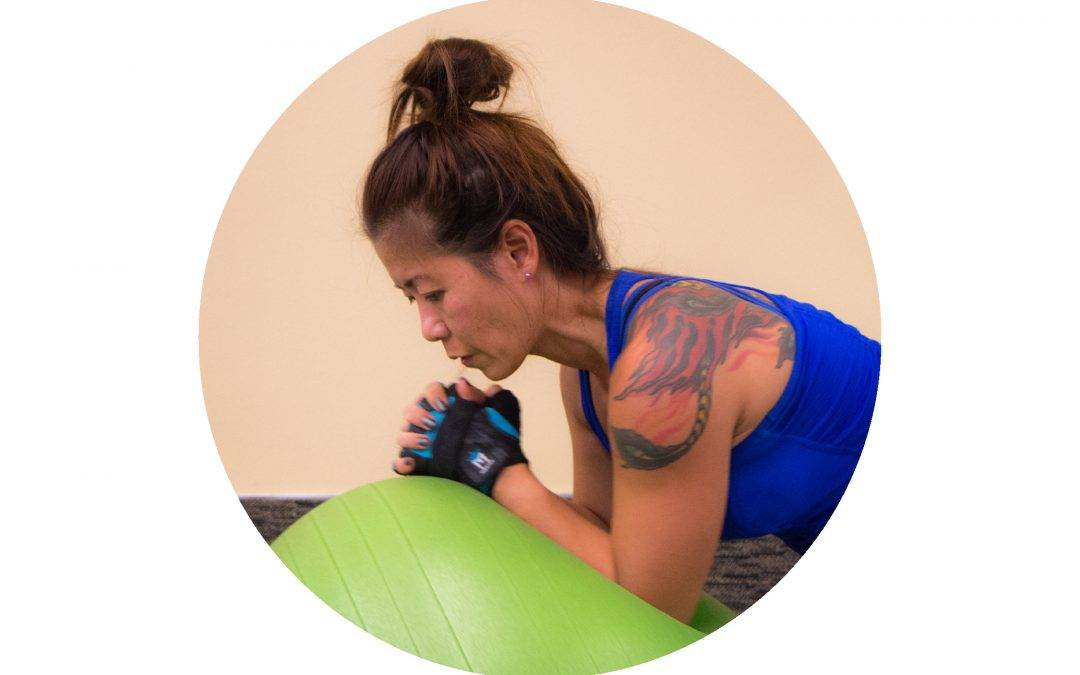 Commit to Fit | Member Spotlights