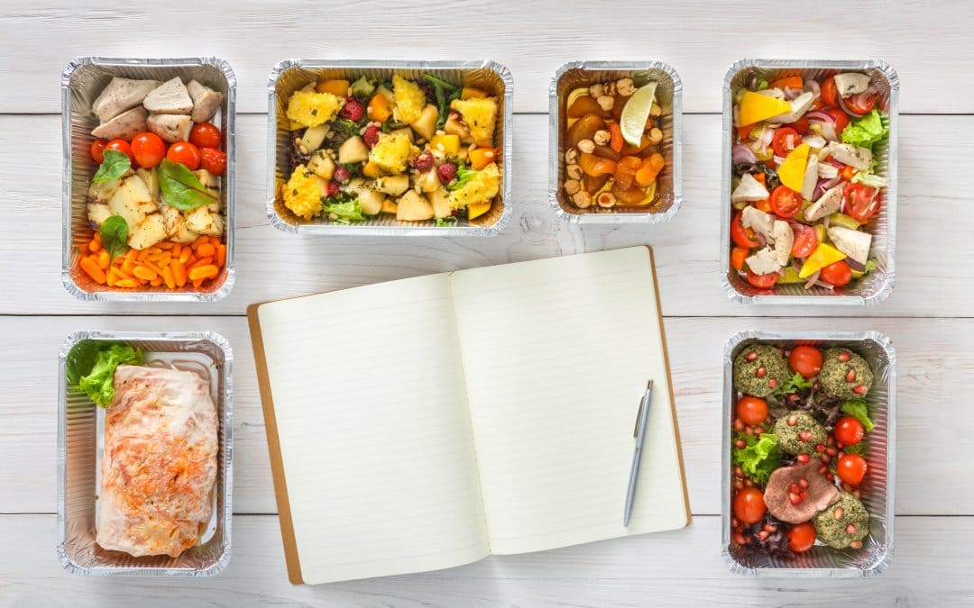 How Can I Meet My Fitness Goal with Meal Planning? | Q+A