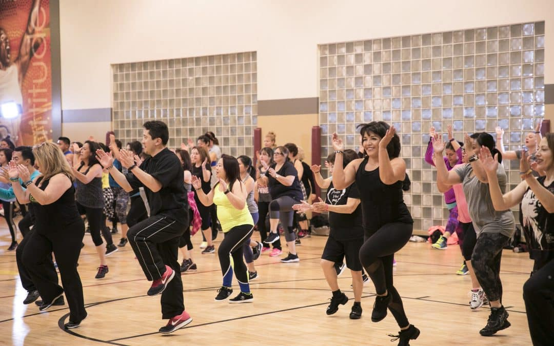What Is ALS? | A Recap on LA Fitness' Annual Action for ALS Event
