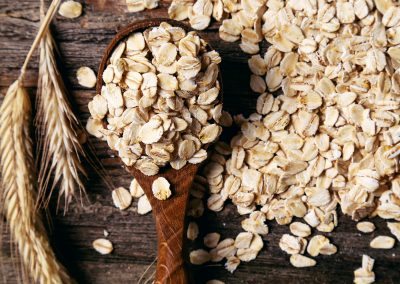oats, morning food, natural energy source, health food, nutrition, Ask Our Dietitian, LA Fitness Living Healthy blog