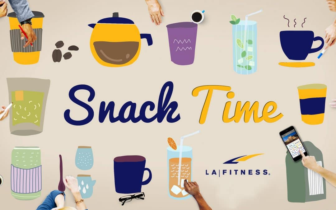 Tips to Help Quit Unhealthy Snacking Habits