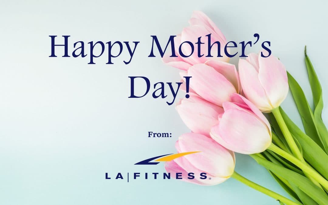 Commit to Fit | Mother's Day Edition