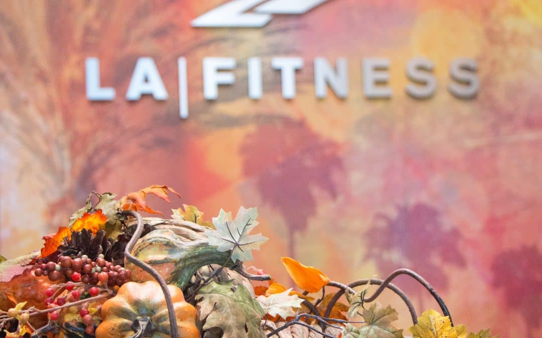 Fall into Fitness | It's the Autumn Equinox!