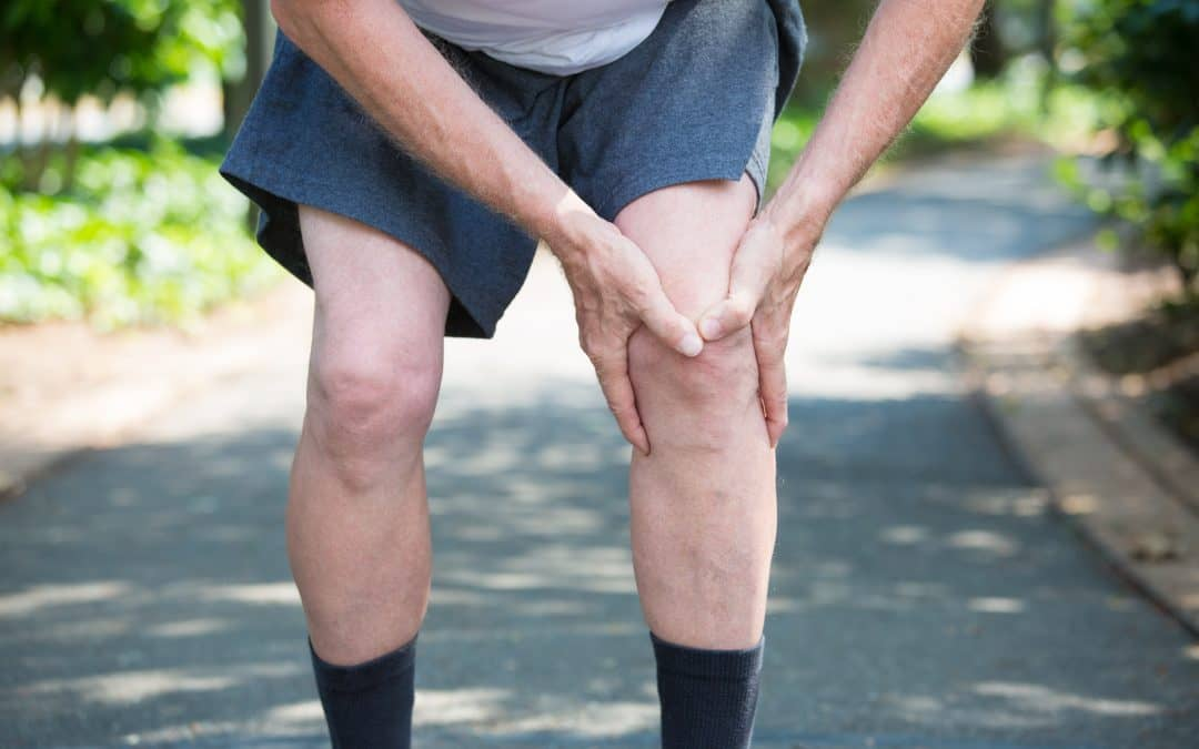 Do You Have Osteoarthritis? | Q+A