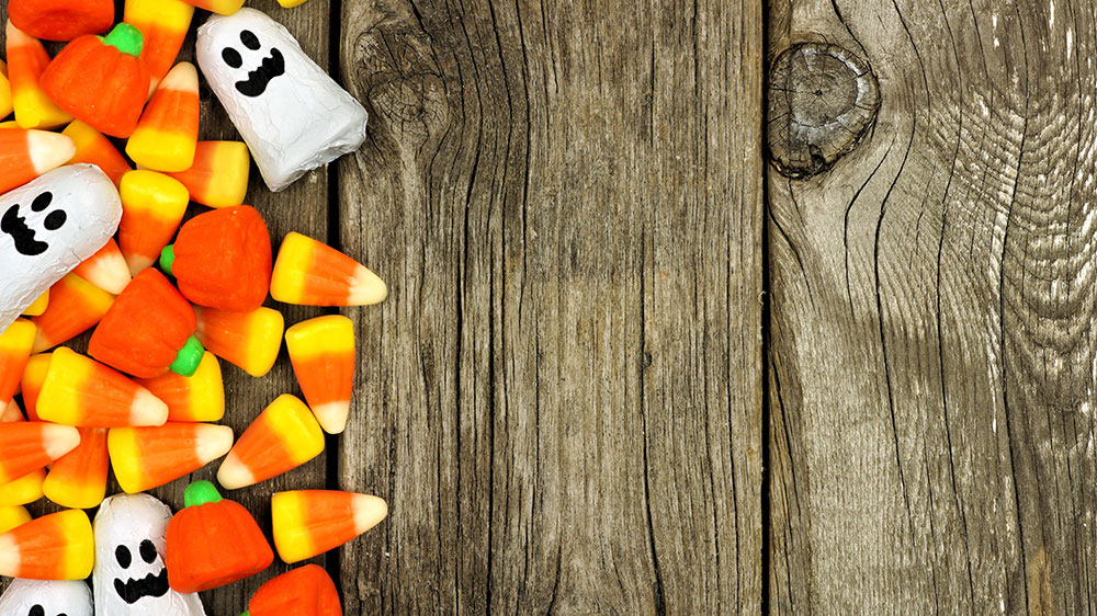 Tricks and Treats for Halloween Cheats