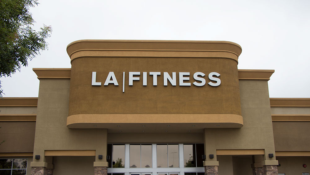 LAF, LA Fitness, LA Fitness Long Beach, Commit to Fit, member goals, member fitness goals