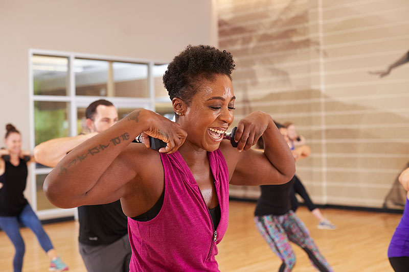 Body Works Plus Abs: The Class You Have to Try