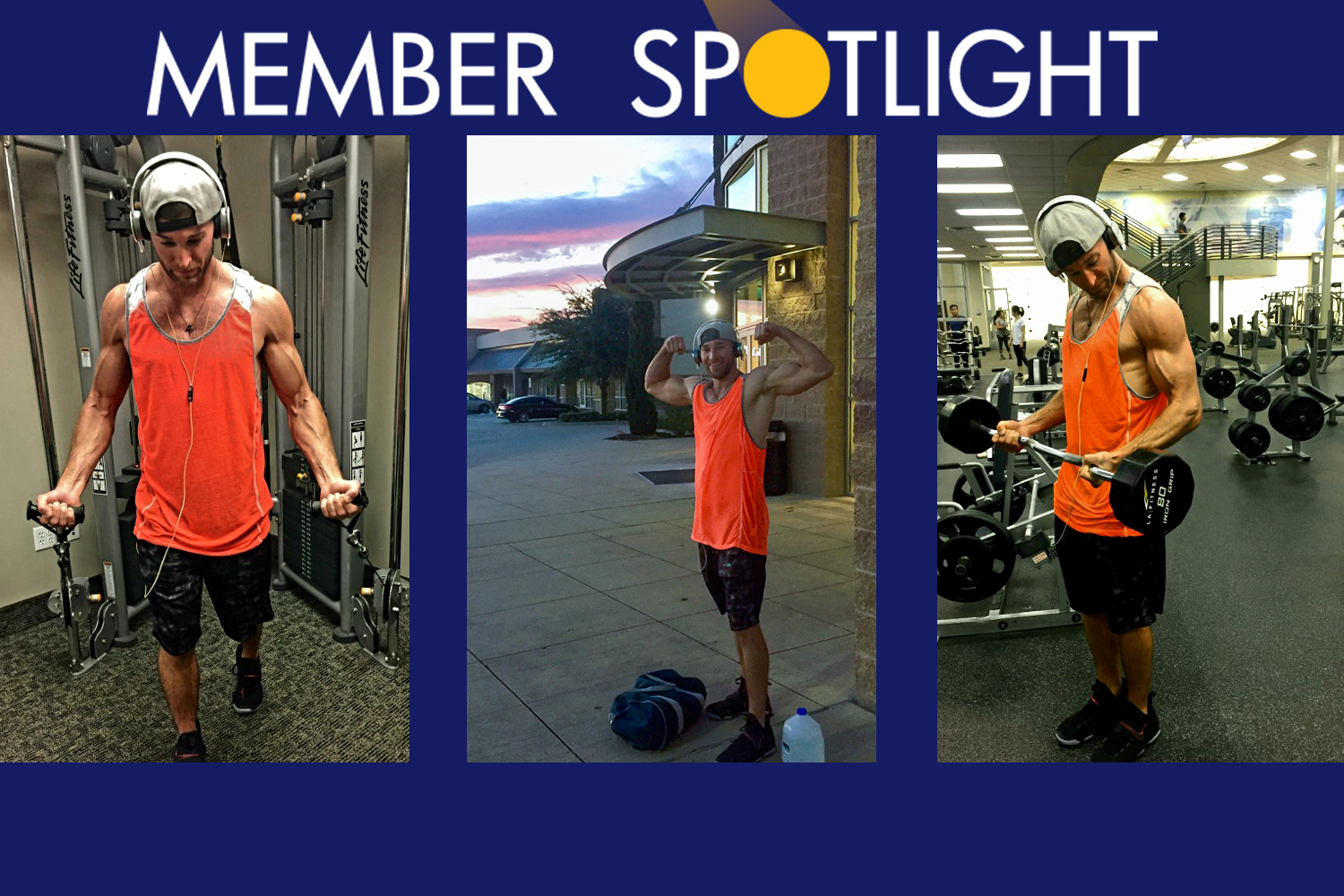 Member Spotlight | Overcoming Heartbreak