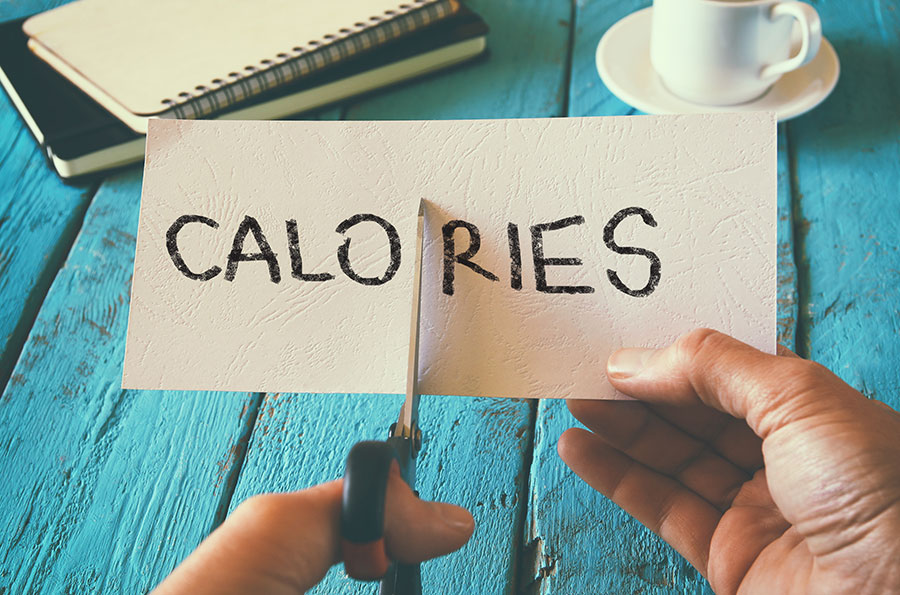 How Many Calories Should I Cut For Weight Loss? | Q+A