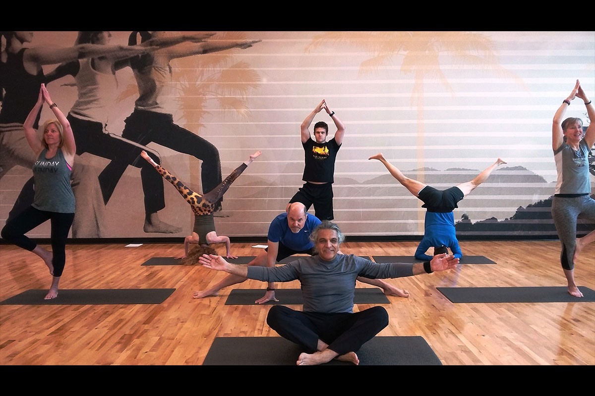 Instructor Spotlight | Transforming Lives Through Yoga