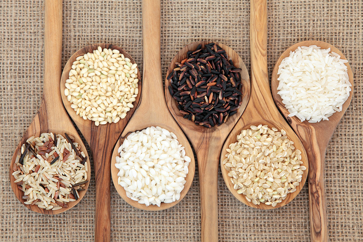 Which Rice is Most Nutritious?