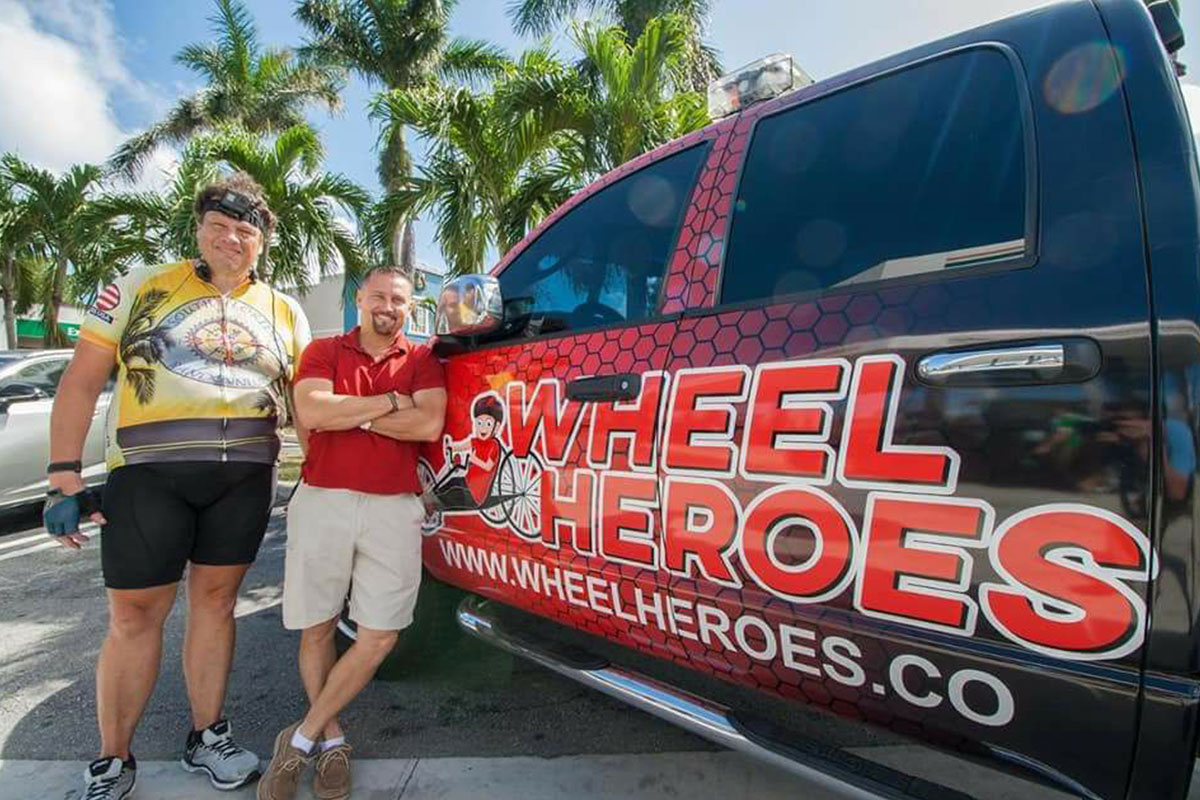 Member Spotlight | Longest Triathlon in the World: Miami Local Crushes Guinness World Record