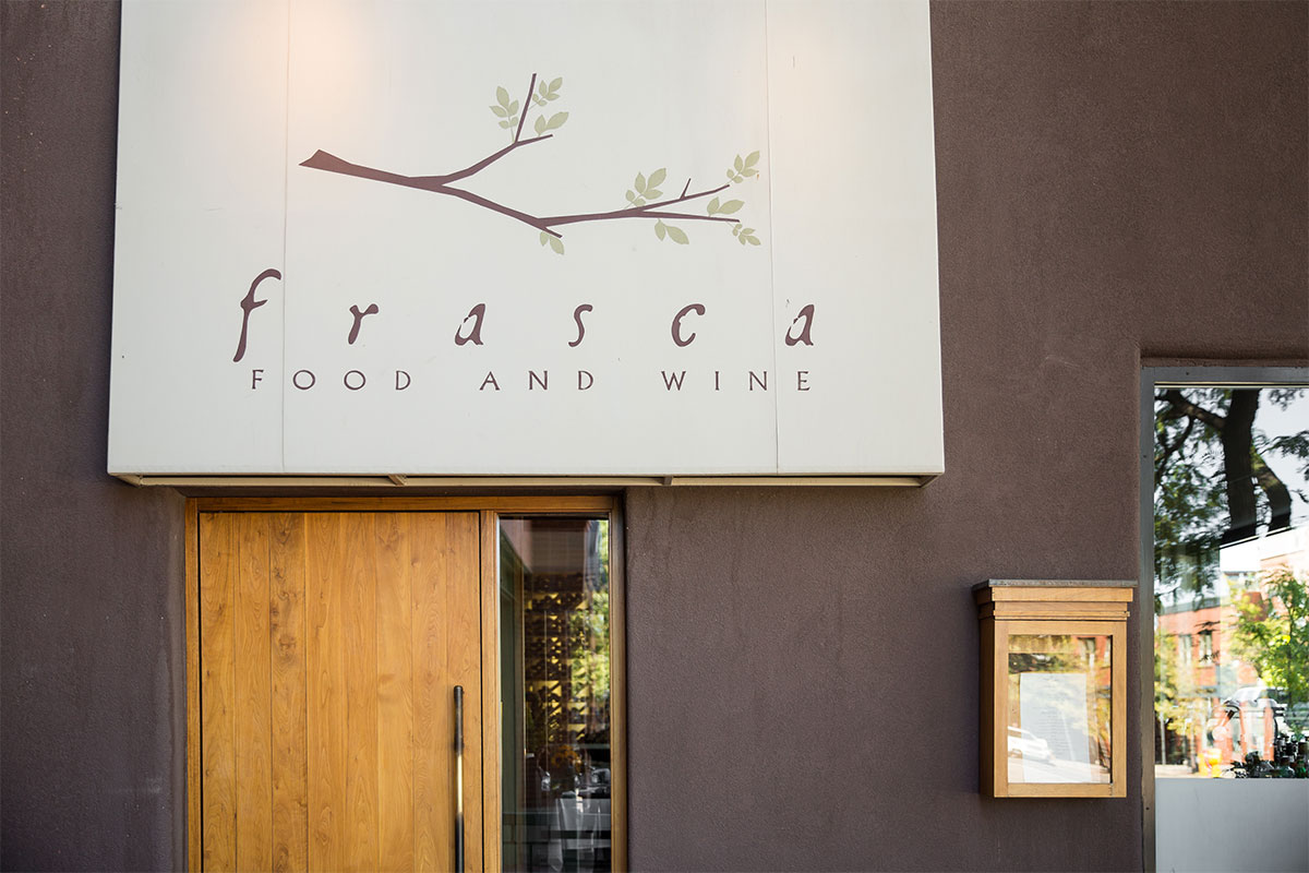 Frasca Food and Wine, LAF, LA Fitness, healthy recipes, summer recipes, vegan recipes, nutrition, LA Fitness recipes, quick and easy recipes, vegetarian recipe