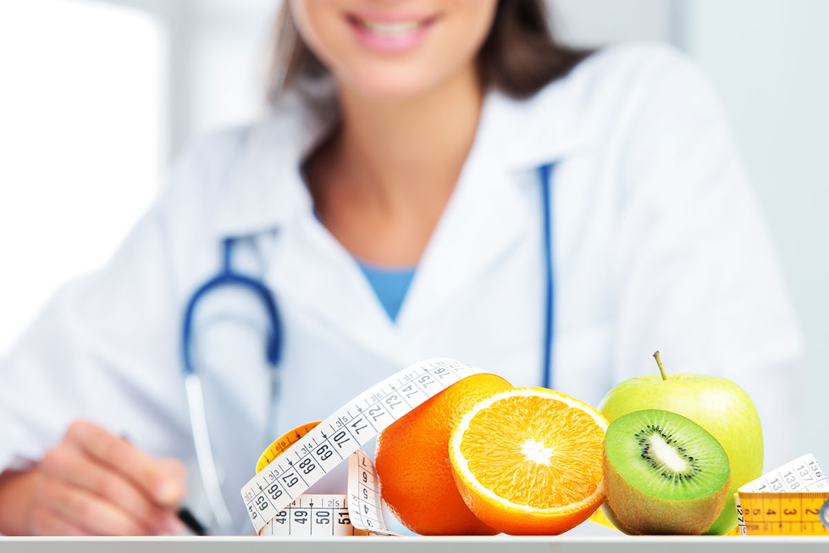 Recommendations for Dietitians and Dietary Books