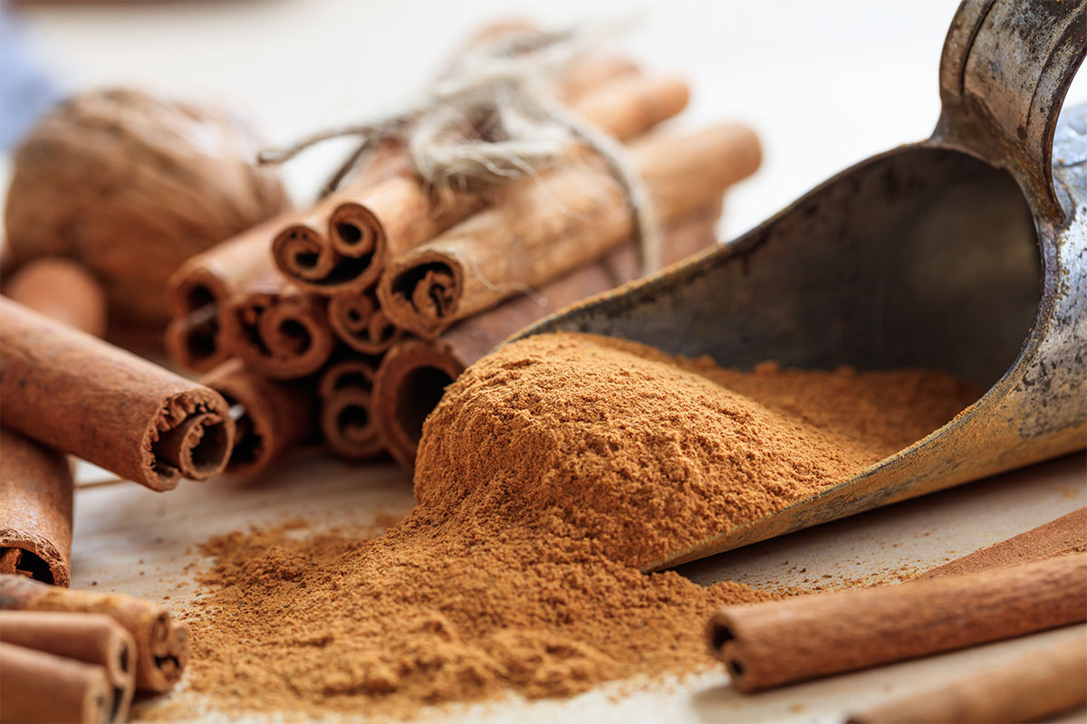Does Cinnamon Help Lower Blood Sugar?