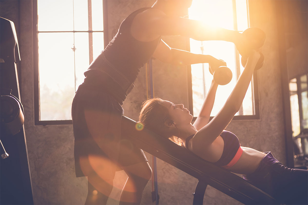 Personal Training: Finding the Right Trainer for You