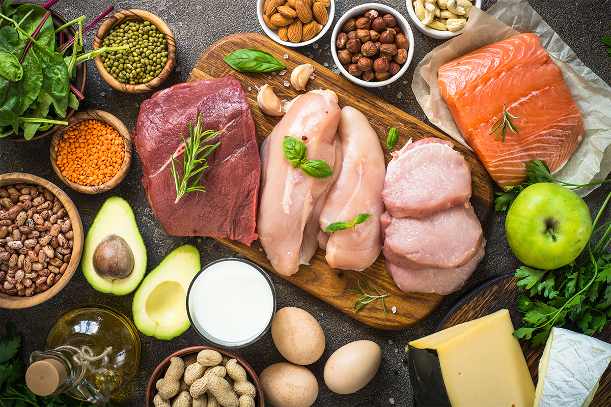How Much Protein Should I be Eating? | QA