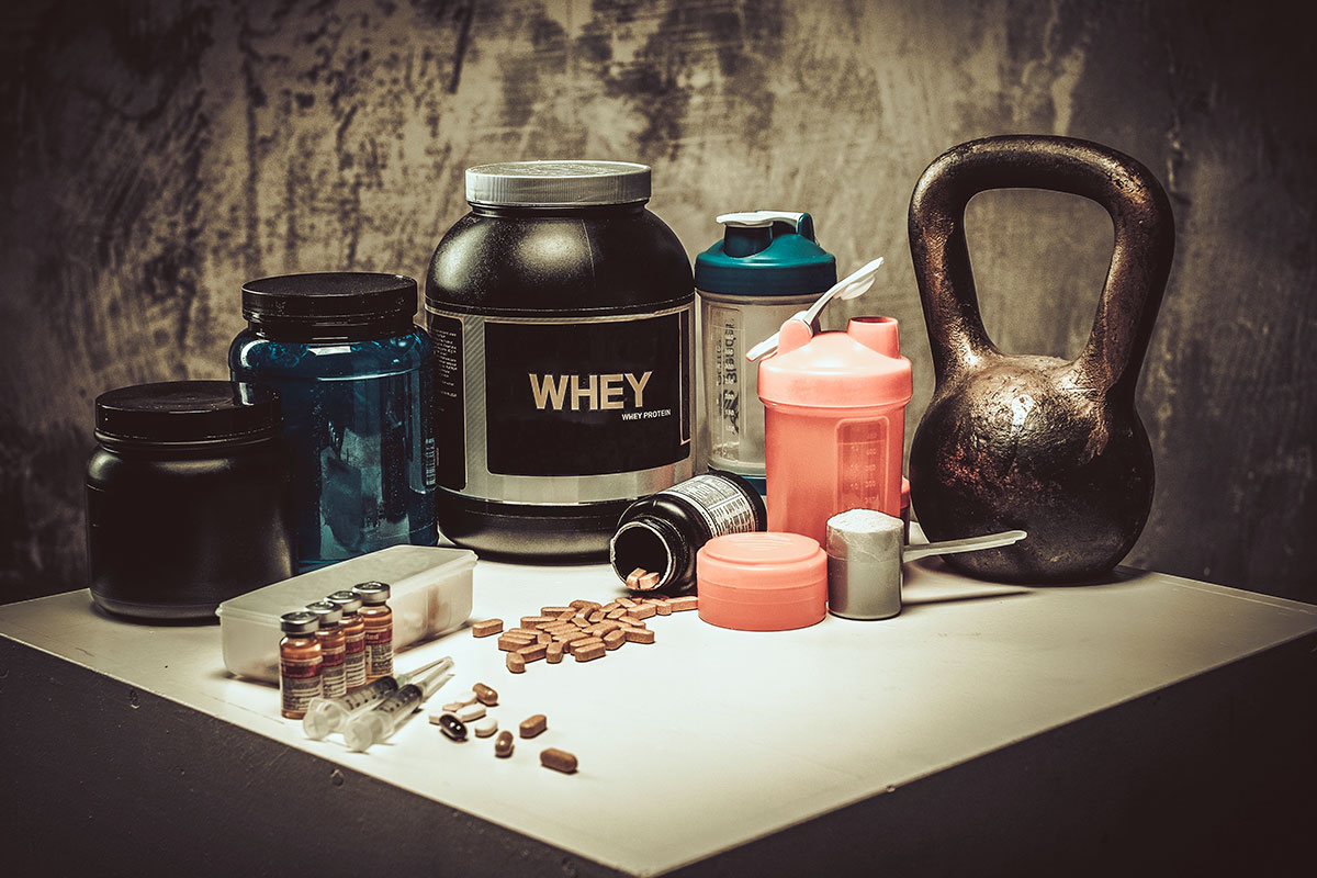 Are Supplements Really Necessary to Be Successful in the Gym?