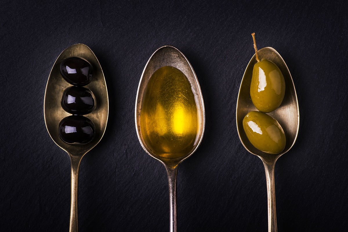 The Different Types of Olive Oil and Their Purpose