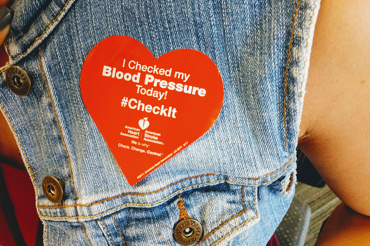 LA Fitness, LAF, Living Healthy, American Heart Association, AHA, blood pressure, blood pressure guidelines, how to reduce blood pressure, ways to lower blood pressure, healthy living tips, what is considered healthy for blood pressure