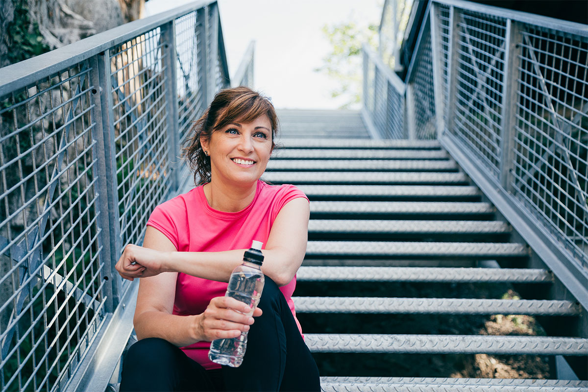 Metabolism Advice for Those Over 50+