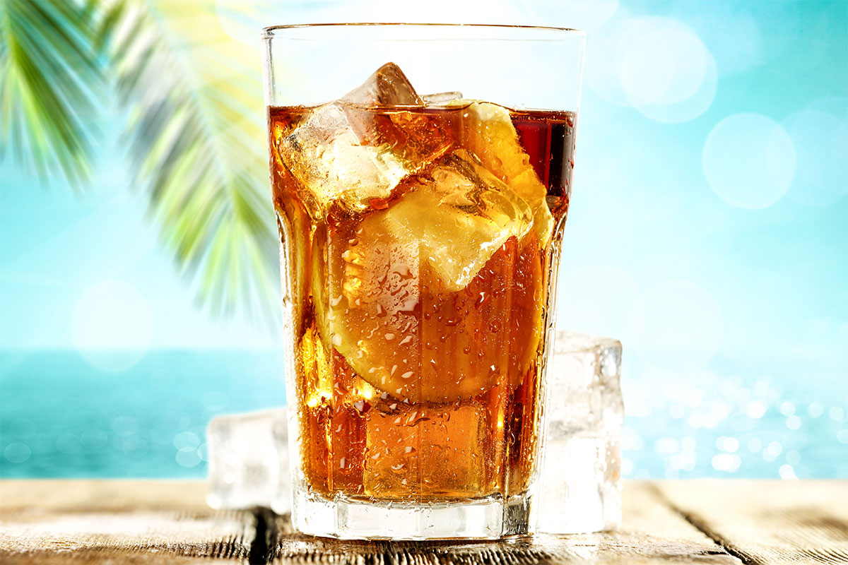 Iced Black Tea, Iced Green Tea, or Iced White Tea – Which Reduces Belly Fat the Most?