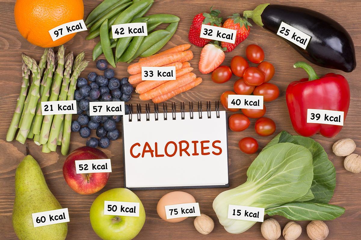 Safely Reducing Your Calorie Intake for Weight Loss