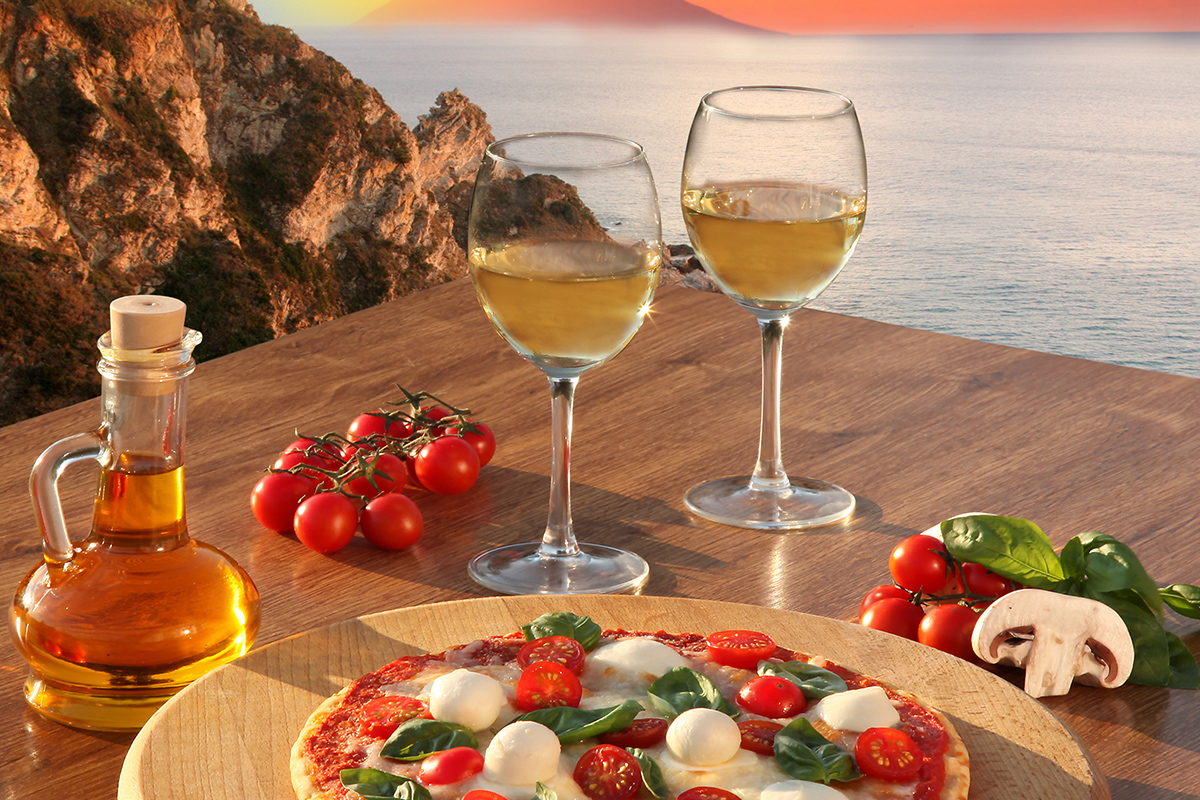 How to Enjoy the Tastes of Italy Without Destroying Your Diet | QA