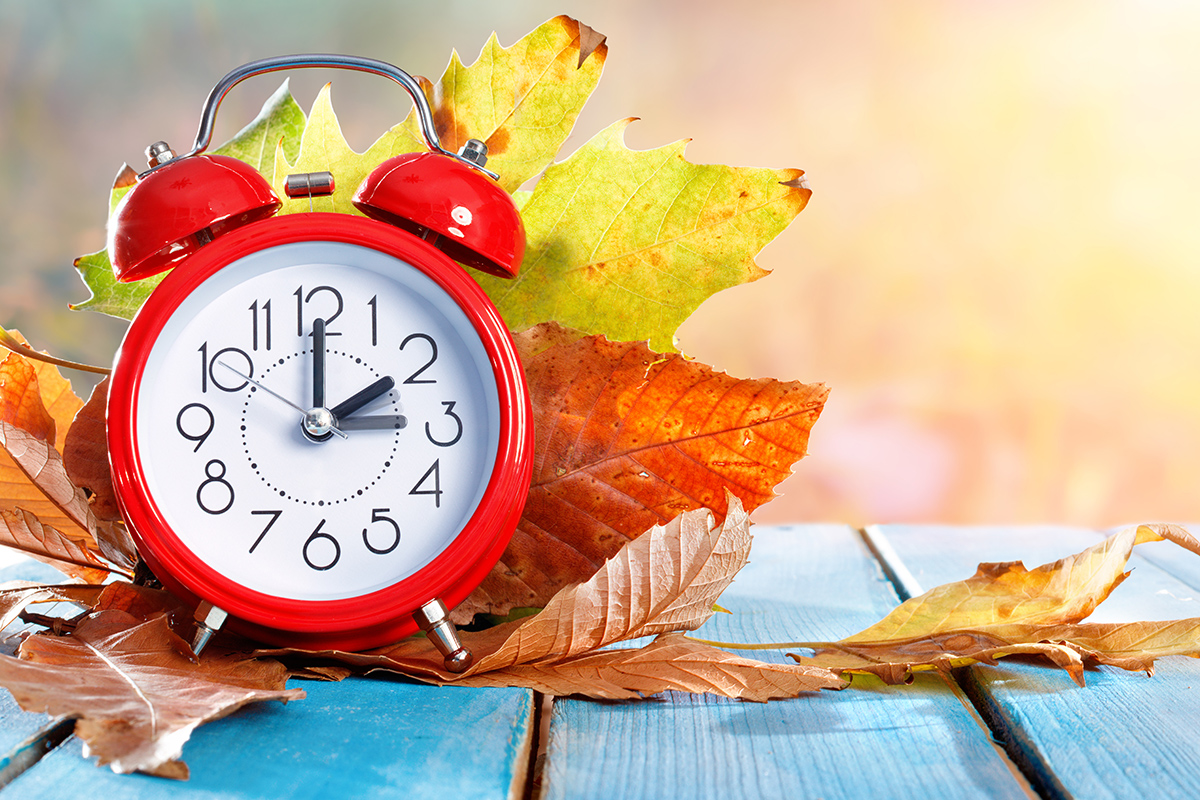 Daylight Savings 2019: How to Survive Changes to Circadian Rhythm