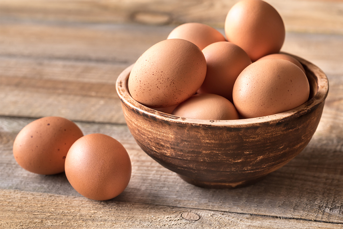 Are Egg Substitutes Better Than Real Eggs?