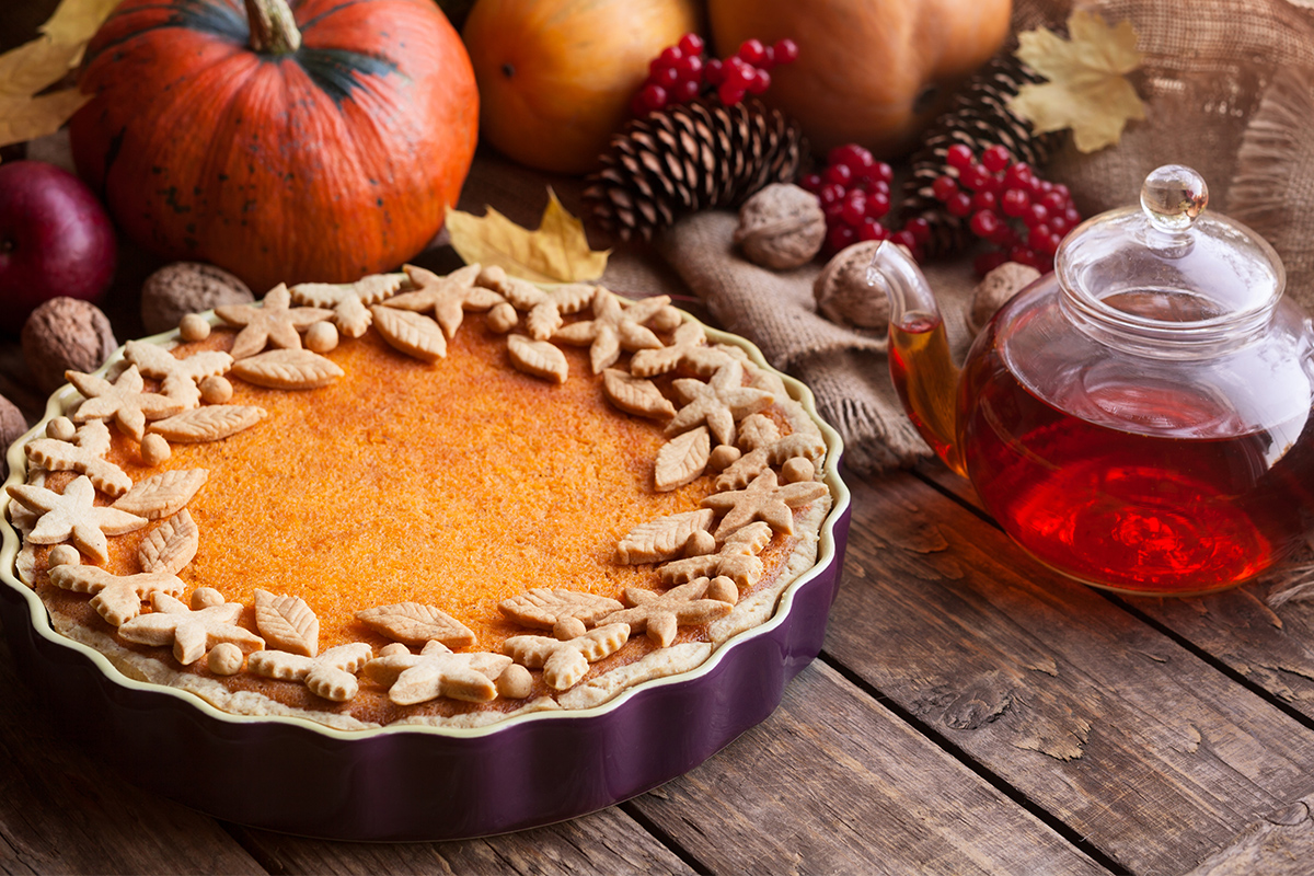 10 Thanksgiving Ideas to Revive Your Celebrations