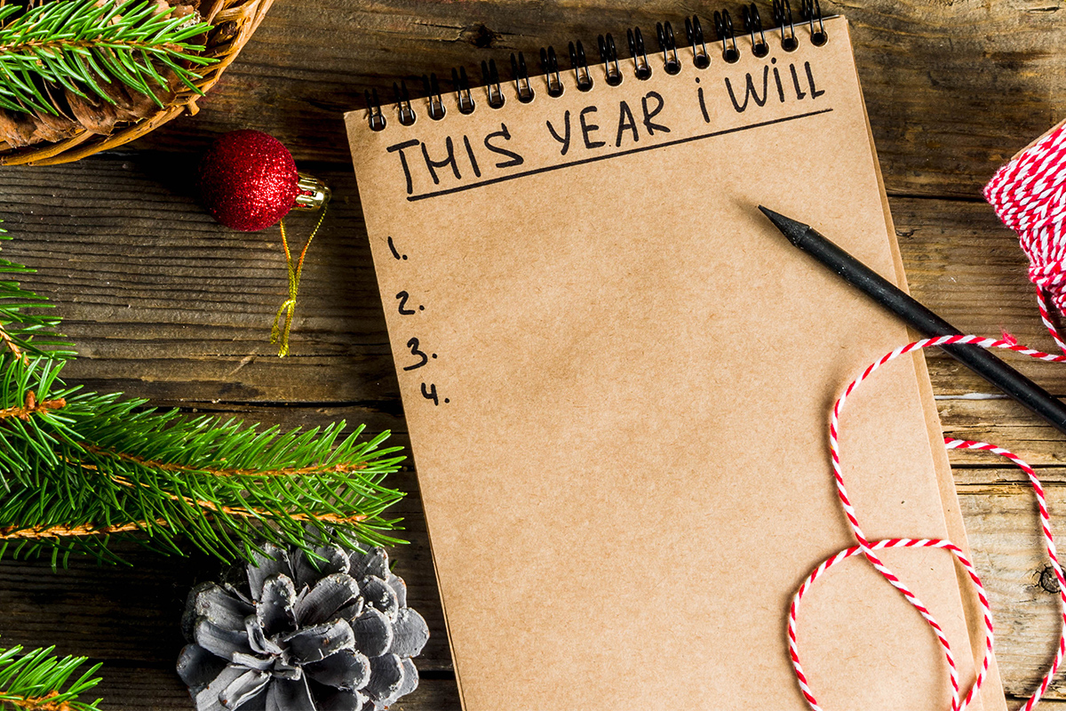 Why You Shouldn't Set New Resolutions This January