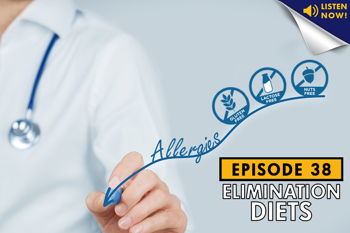 What are Elimination Diets and How Do They Work
