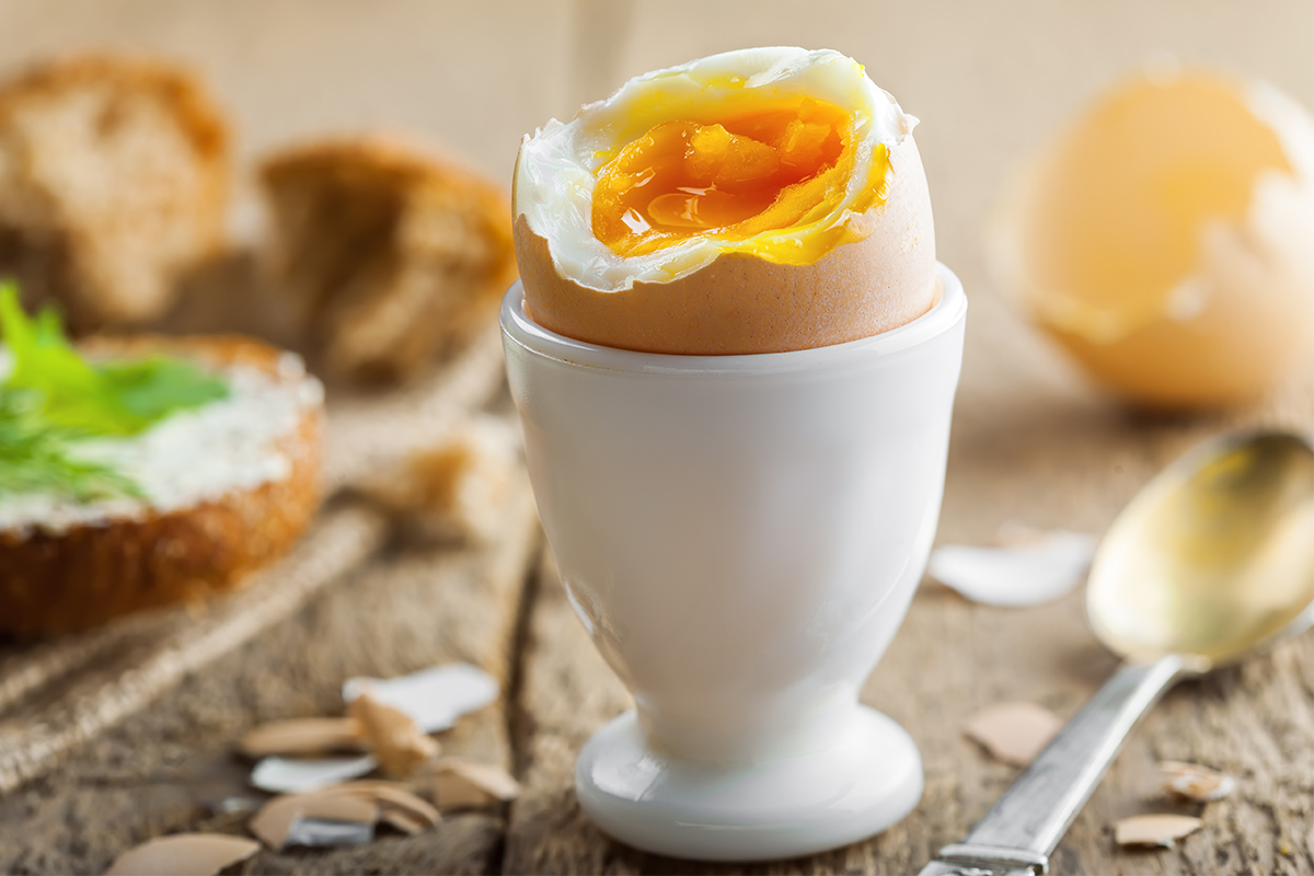 Eggs and Cholesterol: How Much is Too Much? | QA