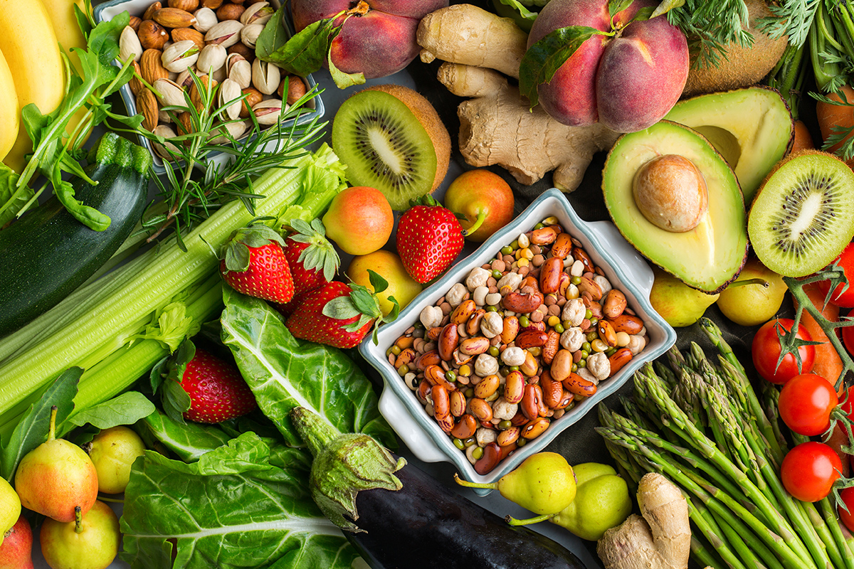 Calculating Macros on a Plant-Based Diet | QA