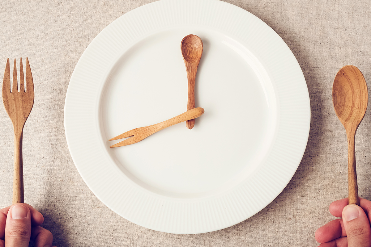 Intermittent Fasting: How to Hit Your Protein Goals | QA