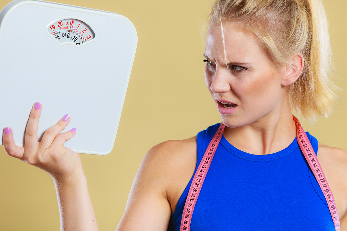 Why am I Gaining Weight Despite Diet and Exercise? │ QA